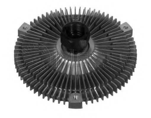 Муфта вентилятора системы охлаждения (Пр-во MEYLE) в интернет магазине www.partlider.com