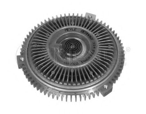Муфта вентилятора системы охлаждения BMW (Пр-во MEYLE) в интернет магазине www.partlider.com