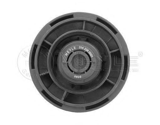 Кришка, радіатор  арт. 3142380003