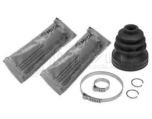 Пыльник ШРУСА Комплект пылника, приводной вал BLUEPRINT арт. 3144950009