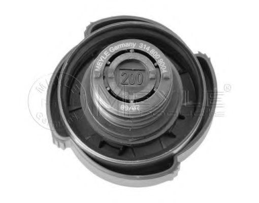 Крышка радиатора  арт. 3148009004