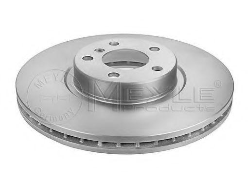 Тормозной диск  арт. 3155210005PD