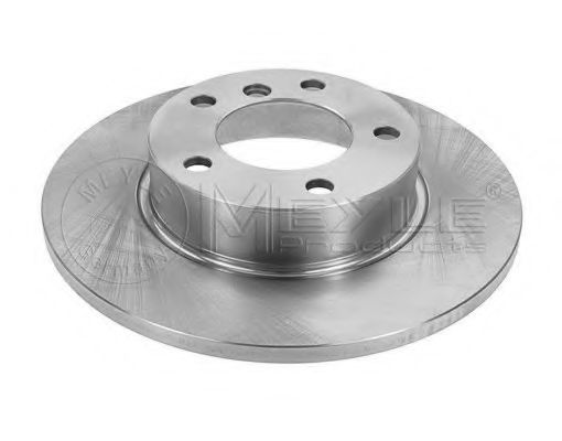 Тормозной диск ME 315 521 0022  арт. 3155213007