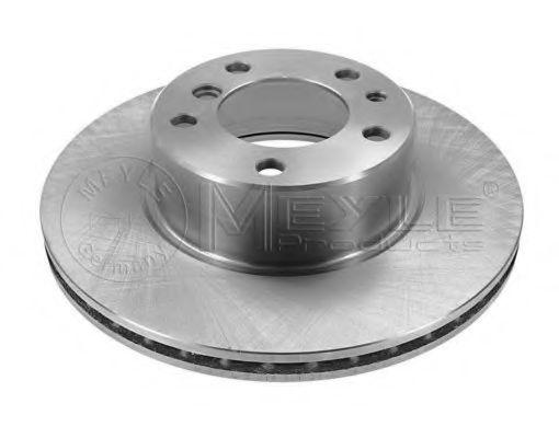 Тормозной диск  арт. 3155213008