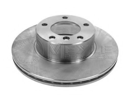 Тормозной диск  арт. 3155213019