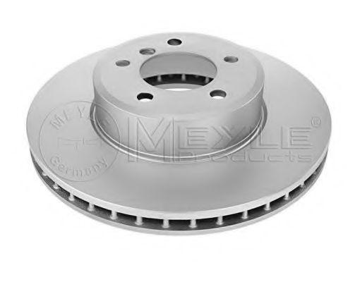 Фото - Тормозной диск (передний мост) MEYLE - 3155213060PD