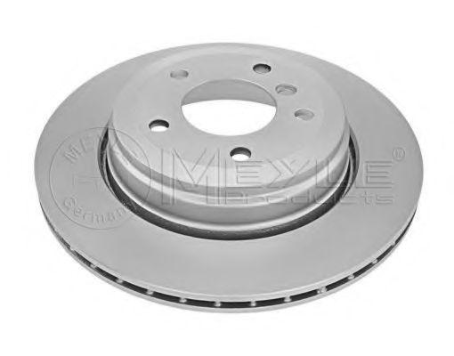 Тормозной диск  арт. 3155233062PD