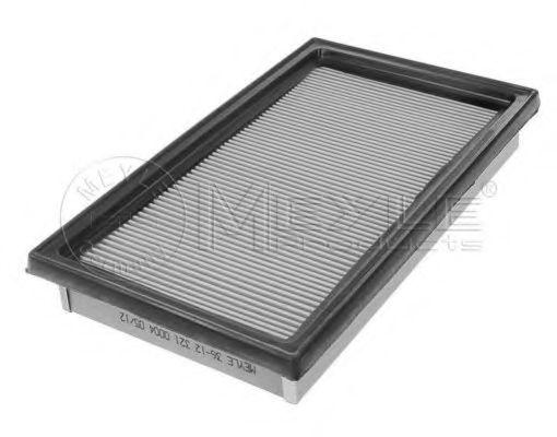 Воздушный фильтр Фильтр воздушный PARTSMALL арт. 36123210004