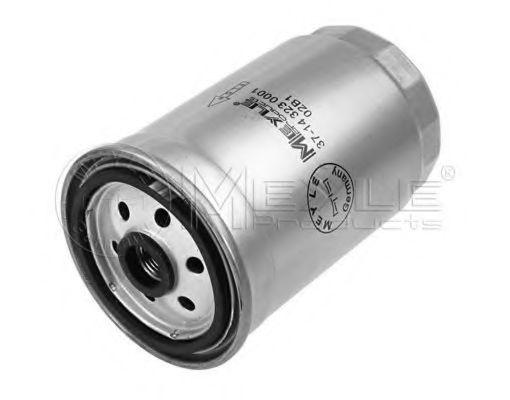 Фильтр топливный  арт. 37143230001