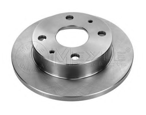 Тормозной диск  арт. 39155210003