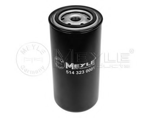 Топливный фильтр MEYLE 5143230001