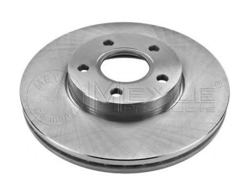 Тормозной диск  арт. 5155215026