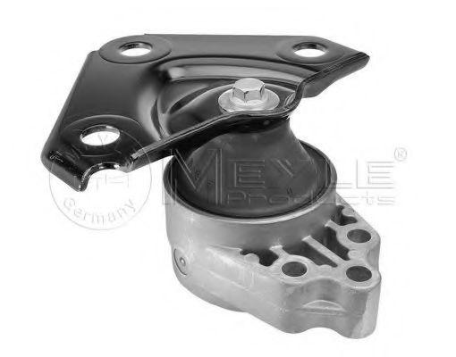 Опора двигателя правая FORD Fiesta V, Fusion  арт. 7140300034