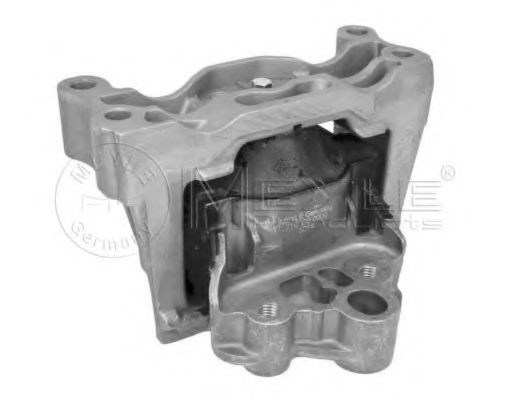 Подушка двигателя Подушка двигателя (R) Ford Transit 00- (FWD) FEBIBILSTEIN арт. 7141300009