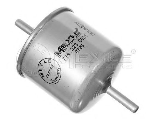 Фильтр топливный Ford Transit 2.0 -00  арт. 7143230001