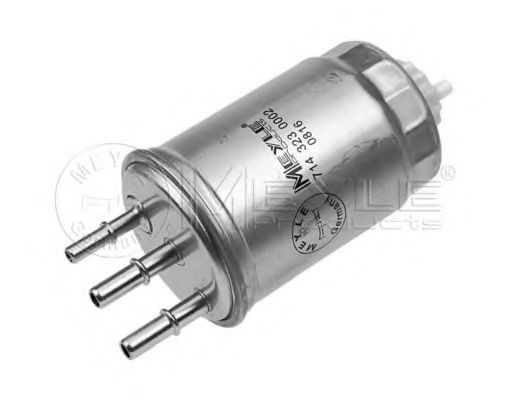 Фильтр топливный Ford Connect 1.8DI/TDCI  арт. 7143230002