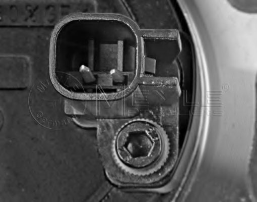 Ступица колеса  арт. 7147500018