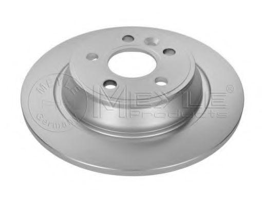 Диск тормозной (задний) Ford Kuga 08- (302x10.9)  арт. 7155230014PD