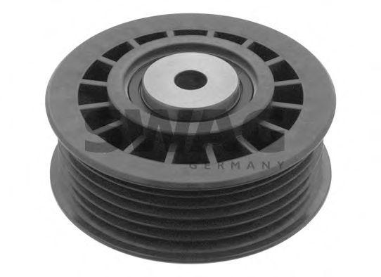 Фото - Ролик модуля натягувача ременя SWAG - 10030001