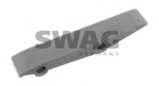 Успокоитель цепи ГРМ Планка успокоителя SWAG арт. 10090012