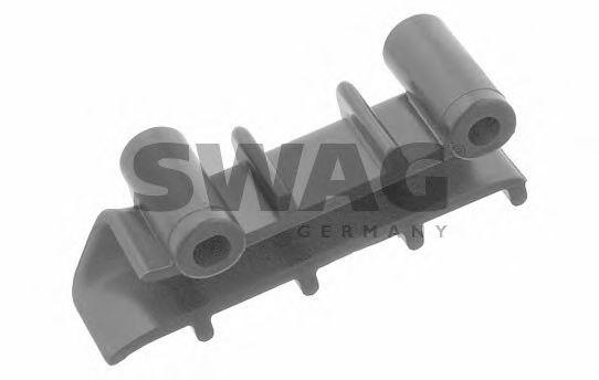 Успокоитель цепи ГРМ Заспокоювач ланцюгів SWAG арт. 10090025