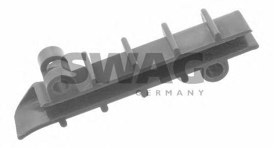 Успокоитель цепи ГРМ Заспокоювач ланцюгів SWAG арт. 10090026