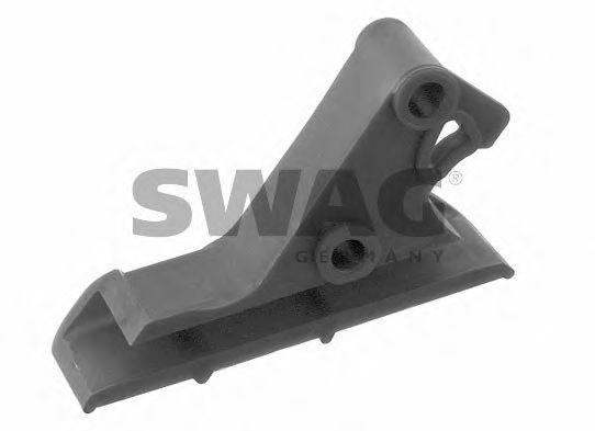 Успокоитель цепи ГРМ Планка успокоителя SWAG арт. 10090032