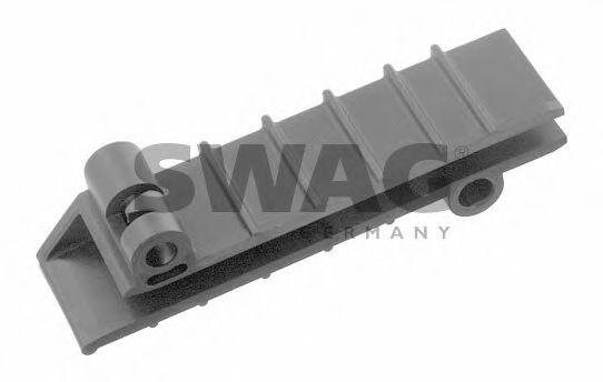 Успокоитель цепи ГРМ Заспокоювач ланцюгів SWAG арт. 10090046