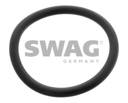 Прокладка картера Прокладка, промежуточный вал SWAG арт. 10220002