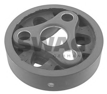 Амортизатор, карданный вал SWAG 10870028