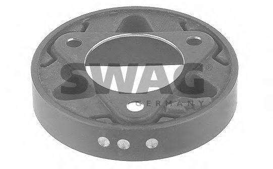 Амортизатор, карданный вал SWAG 10870031