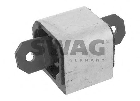 Опора КПП SWAG 10926383