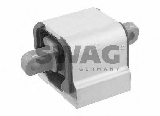 Опора КПП задняя MB Vito W639 SWAG 10926776