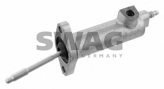 Рабочий цилиндр сцепления MB Sprinter, VW LT 28-46 SWAG 10931138