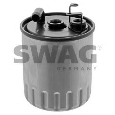 Фильтр топливный SWAG 10938294