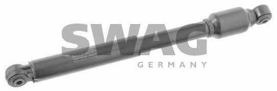 Амортизатор рулевого механизма SWAG 12927569