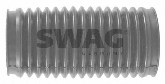 Защита рулевой рейки прав.BMW E21/E30 75- SWAG 20800004