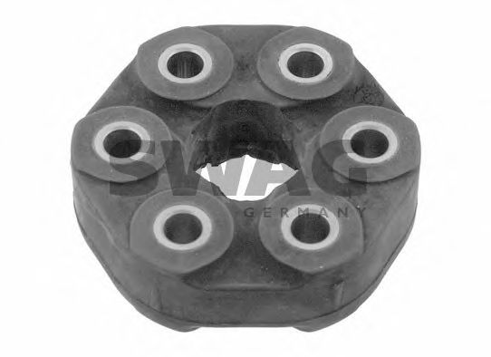 Муфта еластична гумова  арт. 20860009