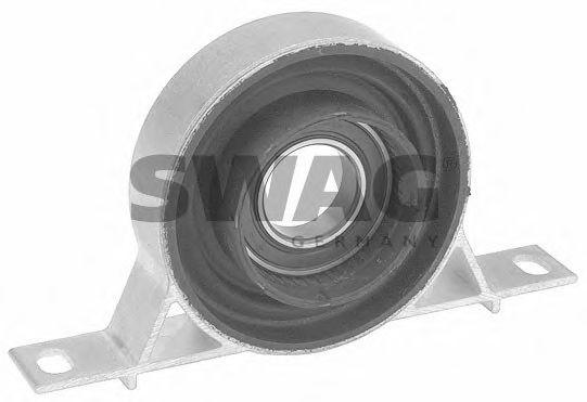 Опора карданного вала  арт. 20870007