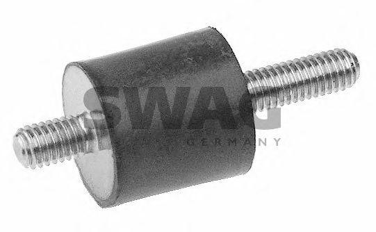 Буфер, кожух двигателя SWAG 20912173
