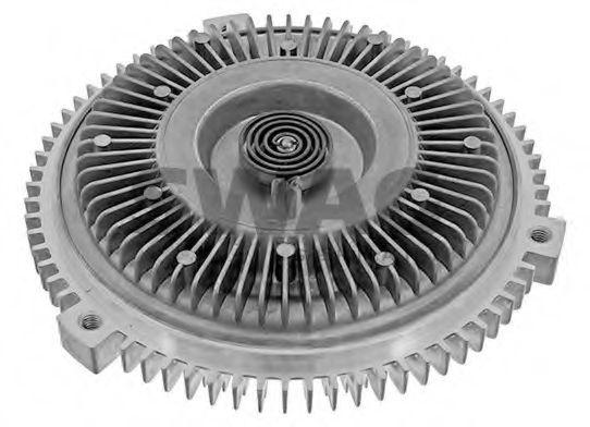Вискомуфта вентилятора SWAG 20918685