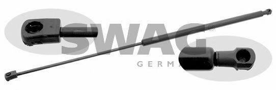 Амортизатор капота BMW 7 E65 SWAG 20923649