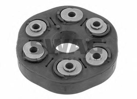 Муфта еластична гумова  арт. 20923959