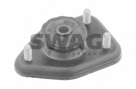 Опора амортизатора SWAG 20926143 TY BMW X3 E83 04> MONROE арт. 20926143