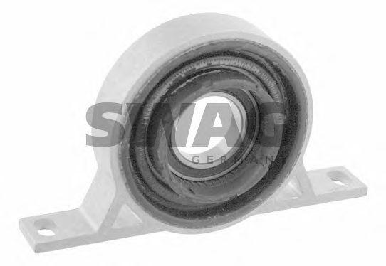 Опора карданного вала  арт. 20926316