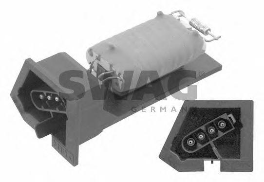 Резистор вентилятора в интернет магазине www.partlider.com