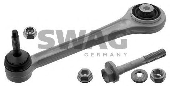 поперечный рычаг подвески SWAG 20940576