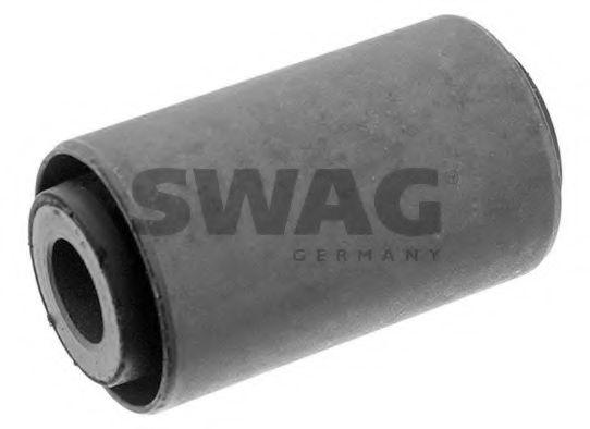 Опора КПП передняя левая SWAG 30130084