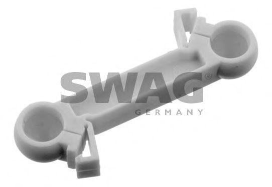 Ремкомплект кулисы КПП Шток вилки переключения передач SWAG арт. 30901167