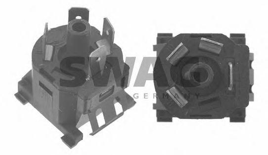 Вимикач вентилятора SWAG 30914076